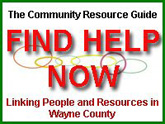 Wayne County Resource Guide